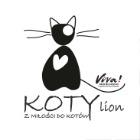 KOTYlion z miłości do kotów - awatar