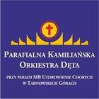 Parafialna Kamiliańska Orkiestra Dęta w Tarnowskich Górach - awatar