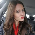 Aleksandra Bartkowska - awatar