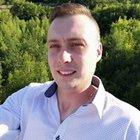 Piotrek Ujma - awatar