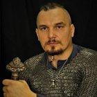 Thorstein Piotr Wideryński - awatar