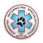 OSP Jednostka Ratownictwa Specjalistycznego we Wrocławiu - awatar