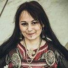 Magda Błażejowska - awatar