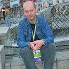 Grzegorz Granek - awatar