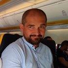 Jerzy Ochlak - awatar