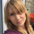Monika Kasprzak - awatar
