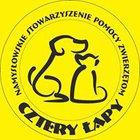 Cztery ŁAPY - Namysłowskie Stowarzyszenie Pomocy Zwierzętom - awatar