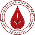 """Klub HDK PCK """"Kropla Życia"""" przy PWSZ w Koninie - awatar"""