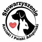 Stowarzyszenie Kociaki i Psiaki Adopciaki - awatar