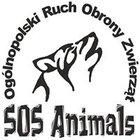 """Fundacja """"SOS Animals"""" Ogólnopolski Ruch Obrony Zwierząt - awatar"""