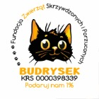 Fundacja Zwierząt Skrzywdzonych i Porzuconych BUDRYSEK - awatar