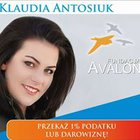 Klaudia Antosiuk - awatar