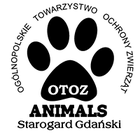 OTOZ Animals schronisko dla bezdomnych zwierząt w Starogardzie Gdańskim - awatar