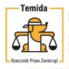 """Fundacja """"Temida - Rzecznik Praw Zwierząt"""" - awatar"""