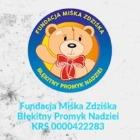 Fundacja Miśka Zdziśka Błękitny Promyk Nadziei - awatar