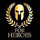 Fundacja For Heroes - awatar