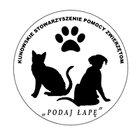 """Kunowskie Stowarzyszenie Pomocy Zwierzętom """"Podaj Łapę"""" - awatar"""