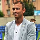 Mariusz Dąbrowski - awatar