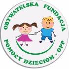Obywatelska Fundacja Pomocy Dzieciom - awatar