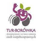 Tur Borówka - awatar