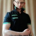 Michał Toruński - awatar
