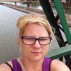 Ewa Grzelczak - awatar