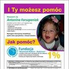 Antonina Zofia Forszpaniak - awatar