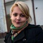 Angelika Maksimczyk - awatar