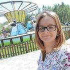 Agnieszka Gołembiewska - awatar