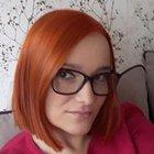 Natalia Rajewicz - awatar