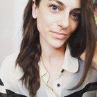 Iza Rogalska - awatar