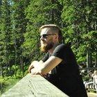 Dominik Stępień - awatar