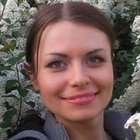 Iwona Kossowska - awatar