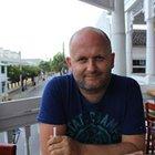 Mateusz Dmowski - awatar