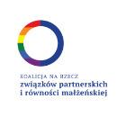 Koalicja na Rzecz Związków Partnerskich i Równości Małżeńskiej - awatar