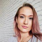 Joanna Mikolajewska - awatar