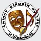 Gminny Ośrodek Kultury w Uchaniach - awatar
