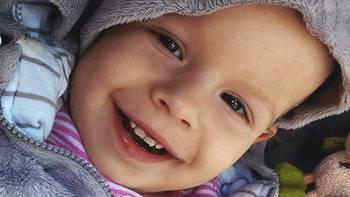 Wpis Rodzice zebrali ponad 350 000 zł na walkę Lilusi z Syndromem Aicardi-Goutieresa (AGS)! - miniaturka zdjęcia