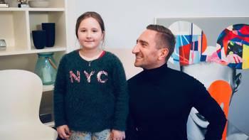 Wpis Wsparcie dla talentu! 12 000 złotych na rozwój muzyczny 9-latki zebrane na Pomagam.pl! - miniaturka zdjęcia