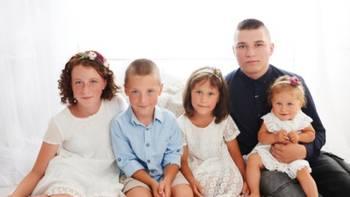 Wpis 5-cioro dzieci zostało bez matki! Na Pomagam.pl zebrali 11 500 zł na pilny remont! - miniaturka zdjęcia