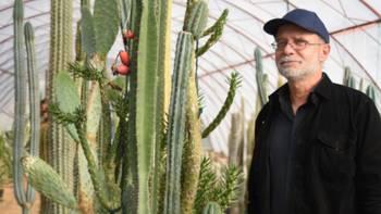 Wpis Kolekcjoner kaktusów zebrał ponad 10 000 zł na ochronę ukochanych roślin! Zbiórka trwa! - miniaturka zdjęcia