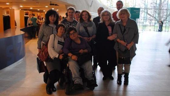 Zdjęcie opisu zbiórki Dla kobiet z niepełnosprawnością