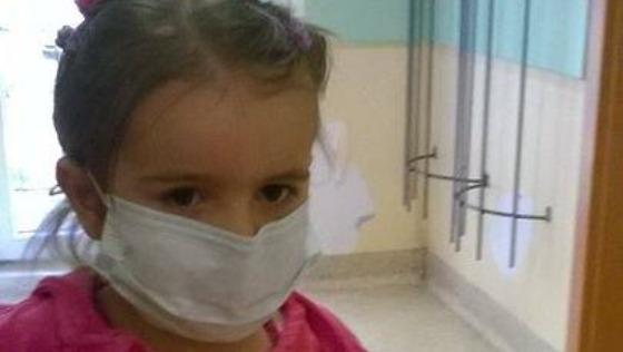 Zdjęcie opisu zbiórki Pomoc dla Anielki
