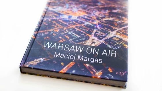 Zdjęcie opisu zbiórki 3 kilometry nad Warszawą