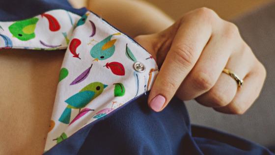 Zdjęcie opisu zbiórki GRANATOVO - dla kobiet, dla mam