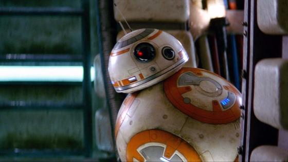 Zdjęcie opisu zbiórki BB-8 odwiedza dzieci w szpitalu