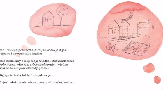 Zdjęcie opisu zbiórki Duże sprawy w małych głowach