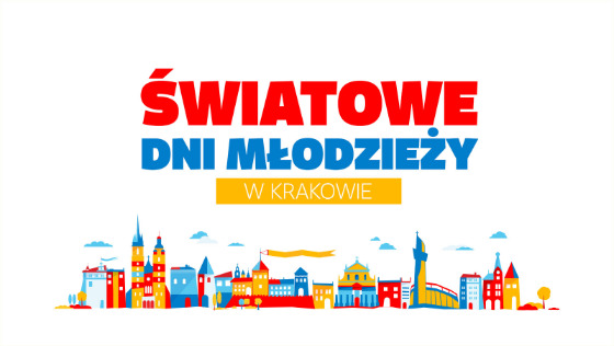Zdjęcie opisu zbiórki ŚDM Kraków 2016