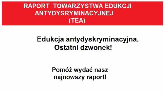 Zdjęcie opisu zbiórki Szkoła równości - wspieram!