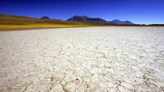 Zdjęcie opisu zbiórki Młodzi Geolodzy jadą do Chile